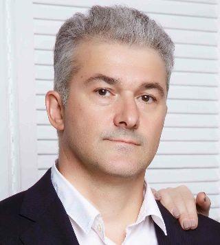 Ядоян Юрий Арамович