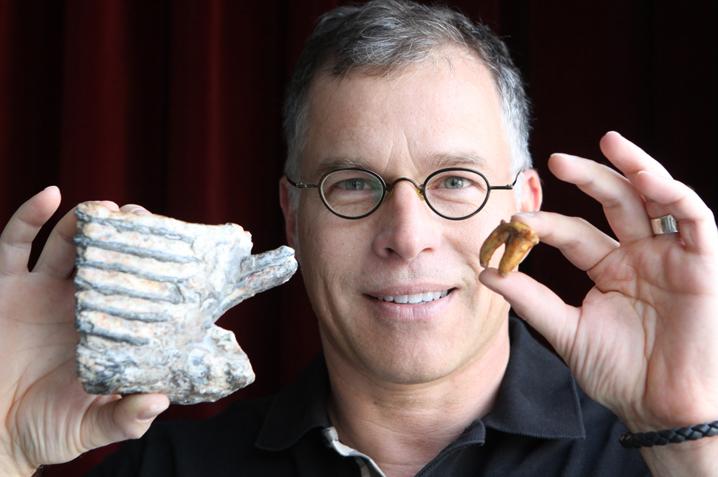 Стоматолог-коллекционер