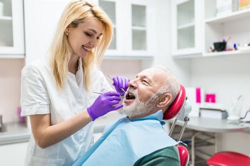 стоматолог хирург на дом