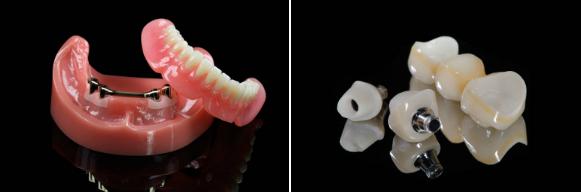 стоматолог протезист на дом