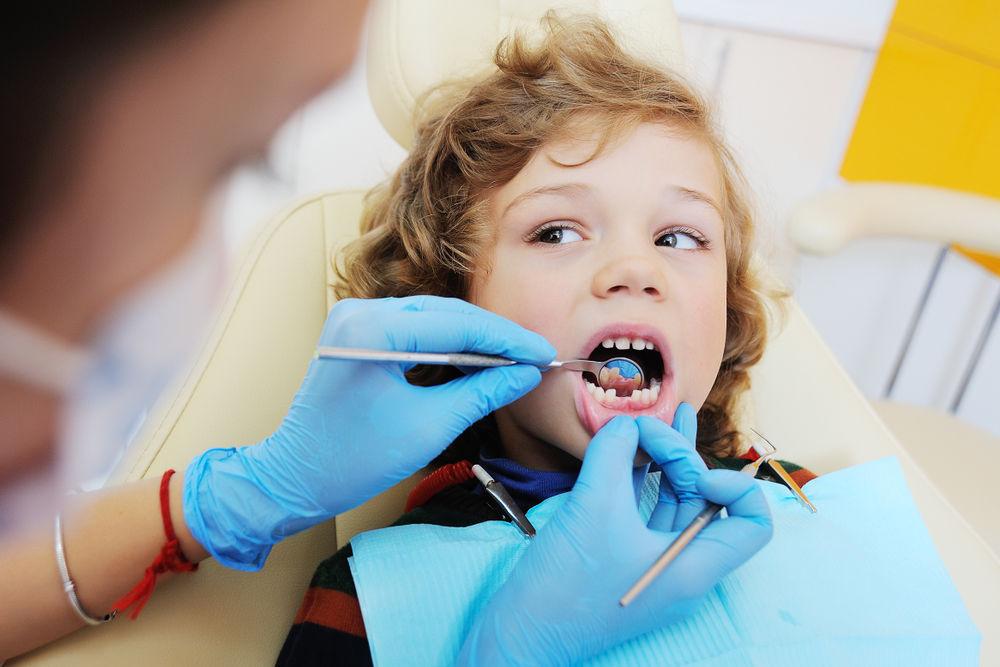 Каникулы с пользой для зубов