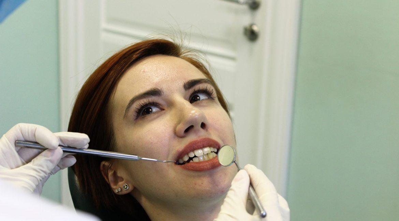 Закрыты стоматологии