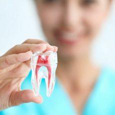 От чего зависит здоровье зубов?