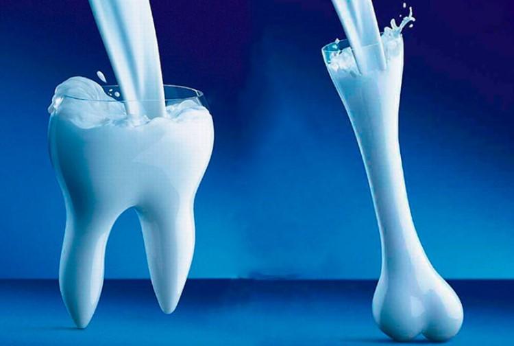 кальций-для-здоровья-зубов