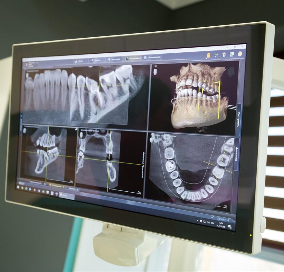 современные технологии в стоматологии