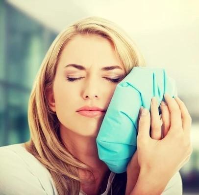 зубная боль от переохлождения