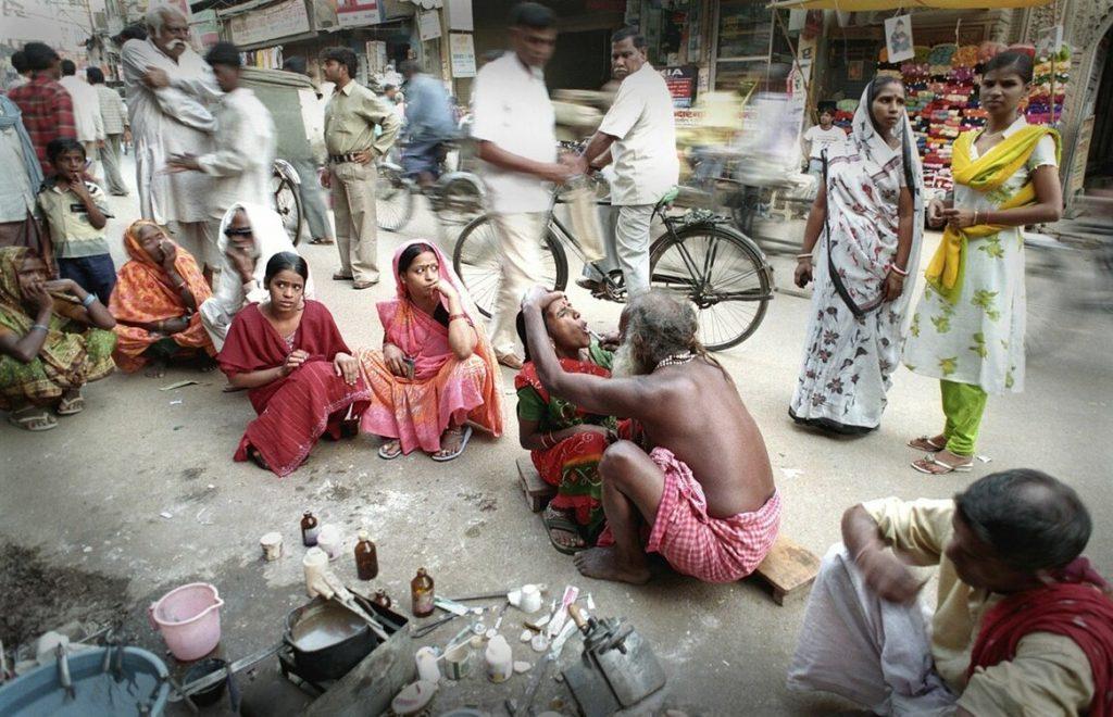 стоматология индии