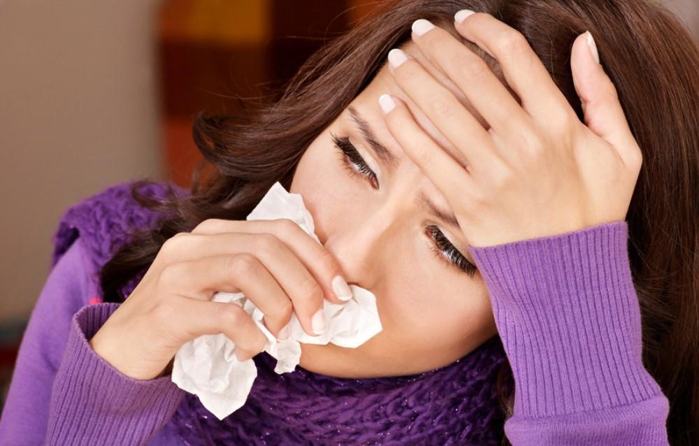 Разболелся зуб во время простуды