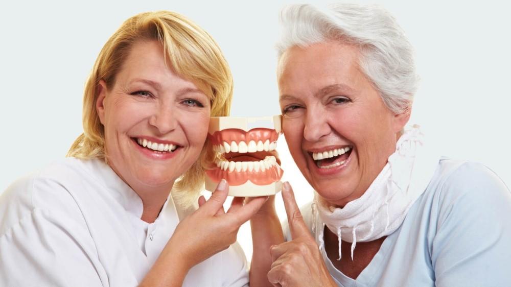 Чем опасна жизнь без зубов